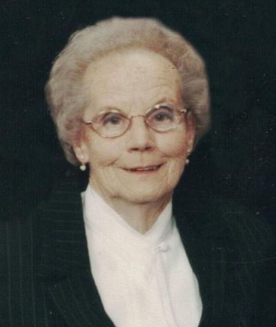 Mabel  Aldous