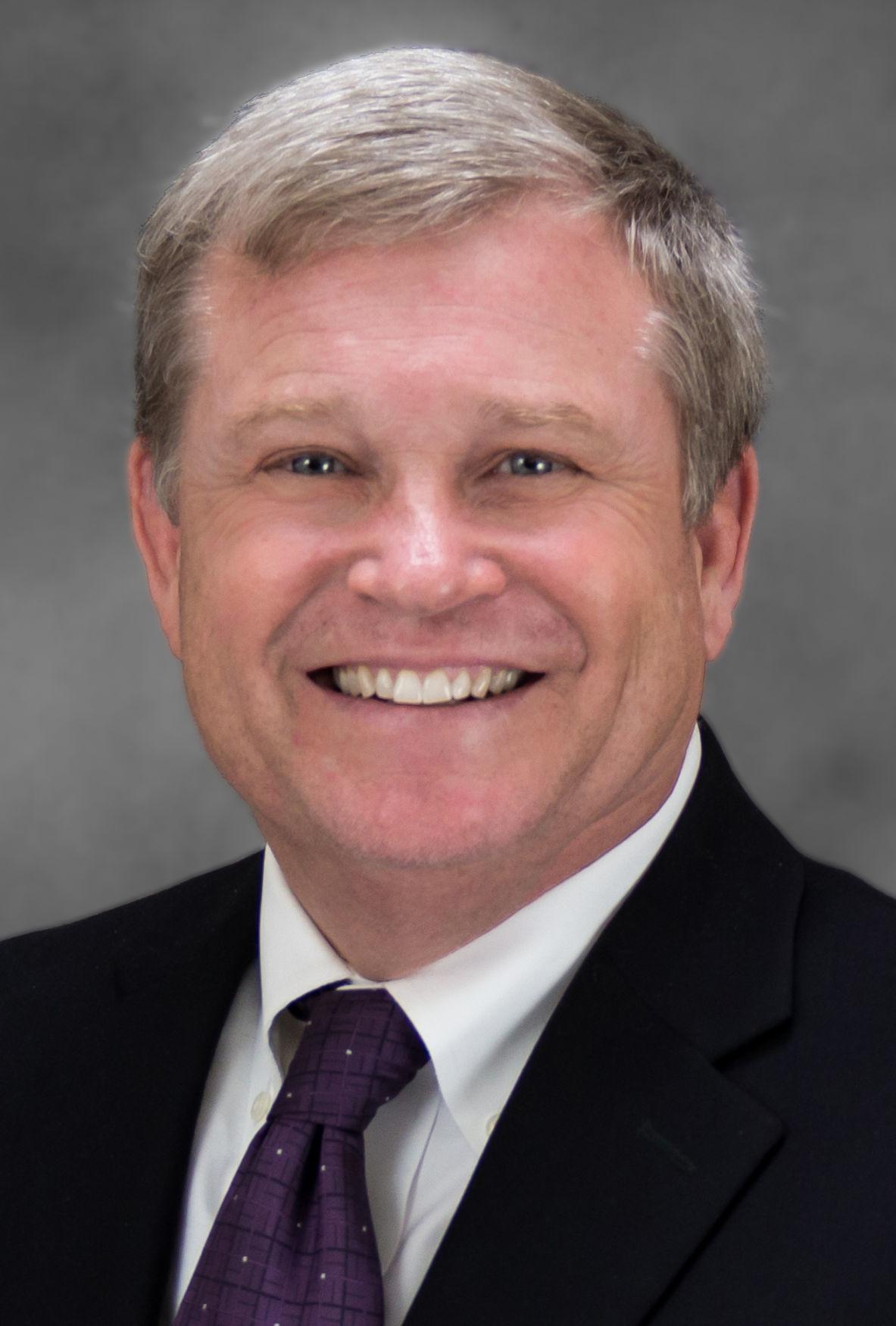 Lawrence Wasden 2019