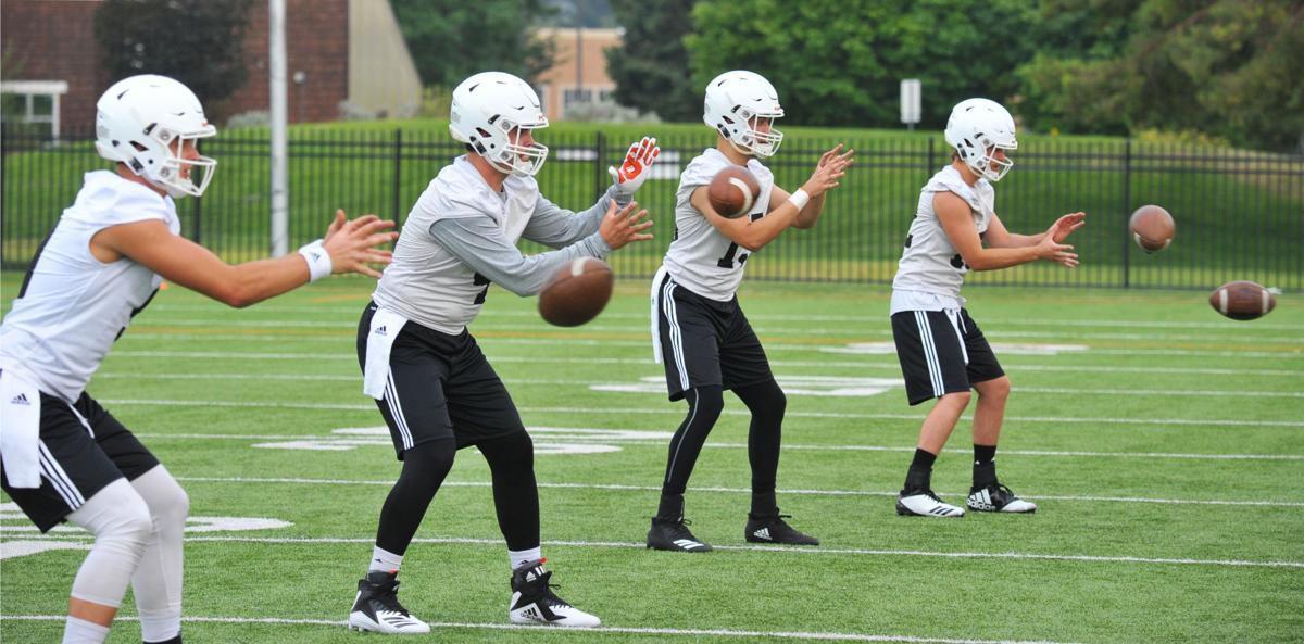 ISU football: Tanner Gueller, Gunnar Amos boost Bengals' quarterback depth for 2018