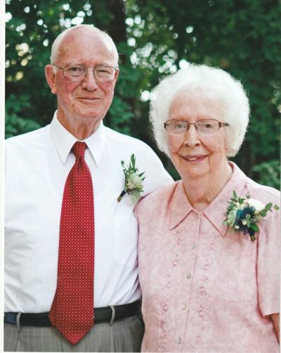 88th and 90th birthdays: Belnap