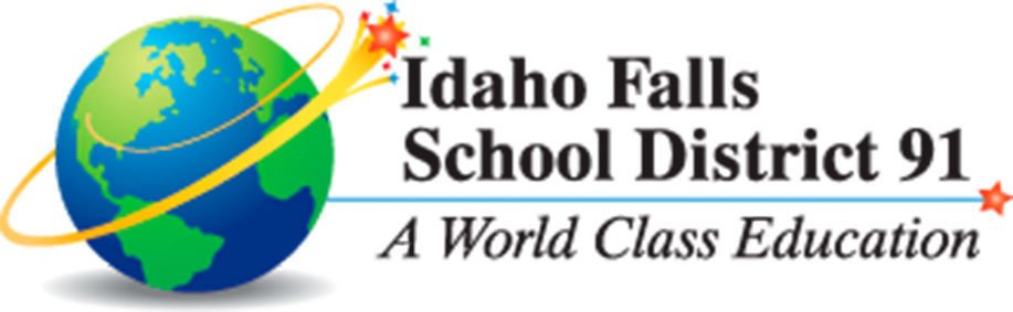 Idaho Falls School District 91 logo