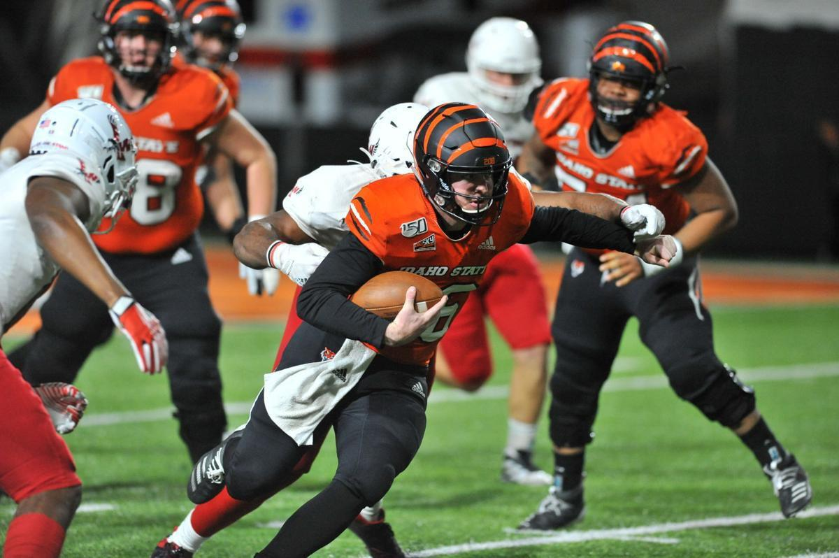 Idaho State pushes pause on Big Sky play, heads to BYU
