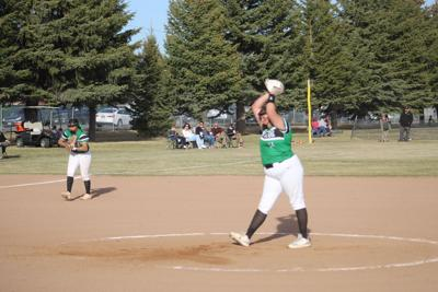 Wieland gets second no-no in a week with win over Pocatello