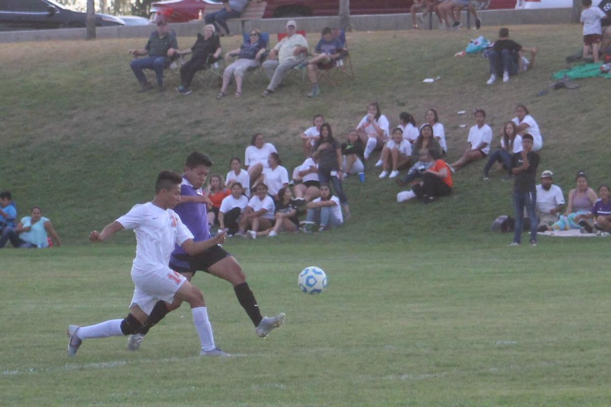 FALL SPORTS PREVIEW: Panther boys' soccer stressing defense