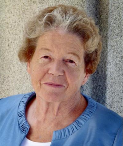 Marian  Newbold