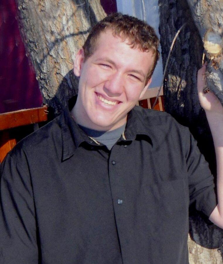 Blake  Creviston