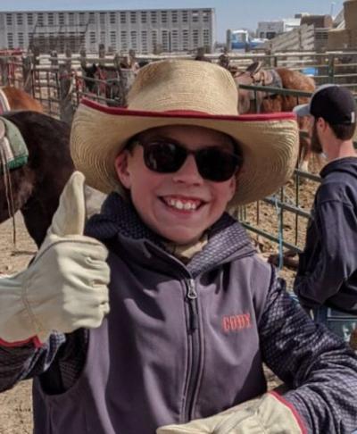 Cody Little