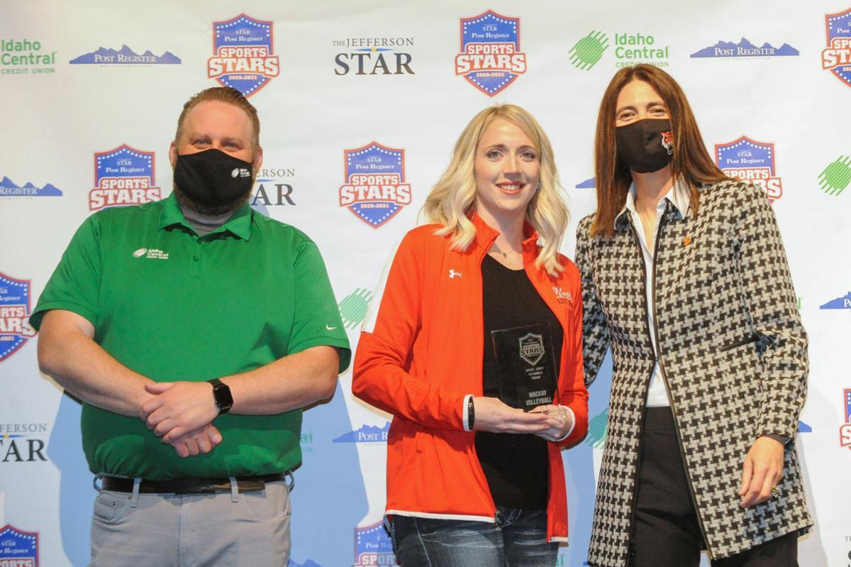 Post Register Sports Stars