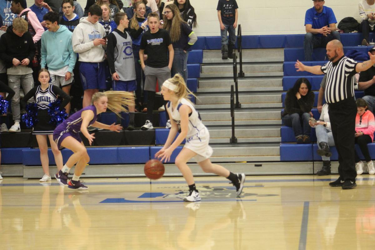 Firth upends North Fremont in overtime 37-36