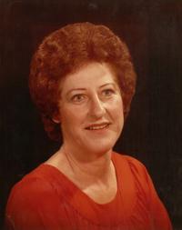 Ruth Irene Golder Schaat