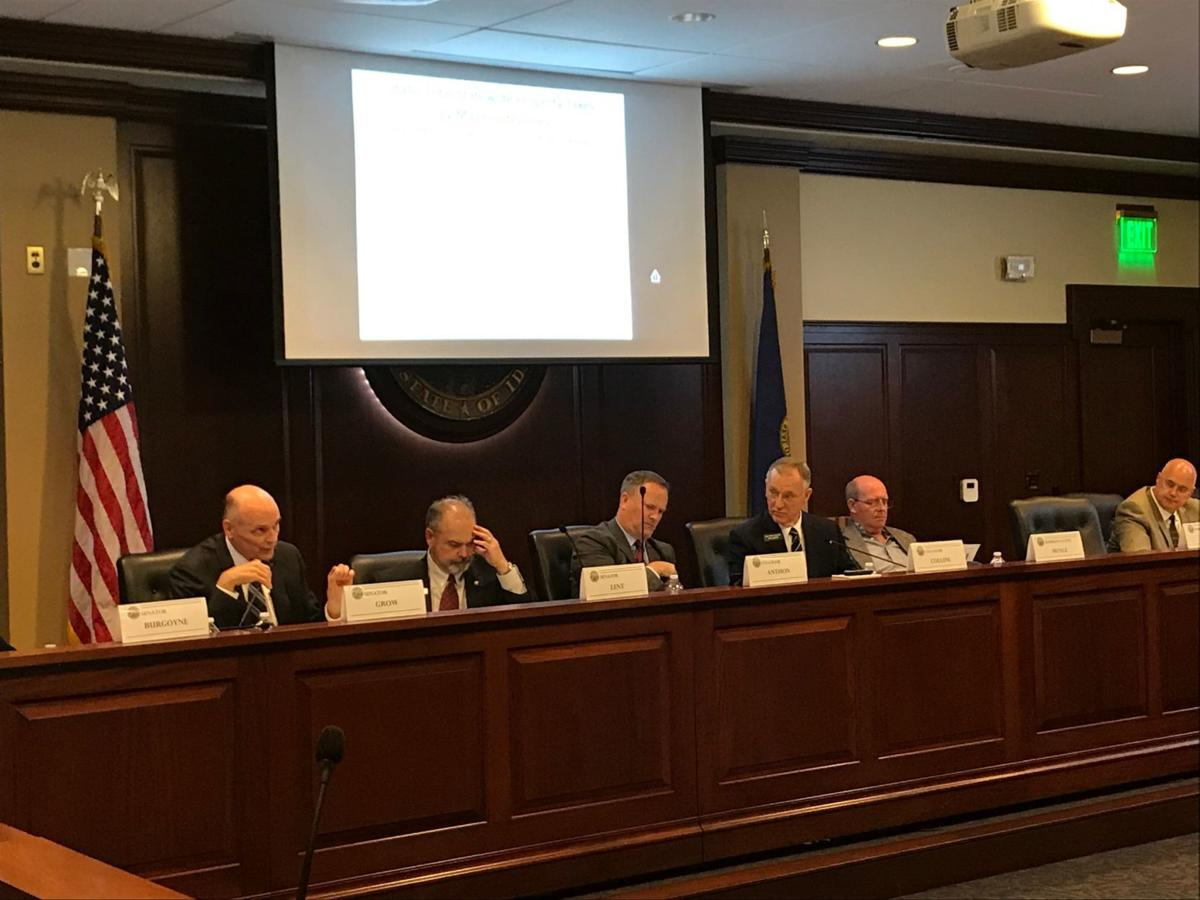 Property Tax Working Group 2