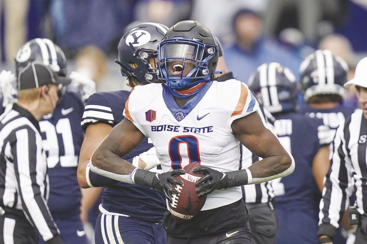 After BYU win, Broncos turning attention to Air Force: 'It's a new week and we've moved on'