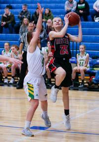 Hillcrest sets up all east Idaho girls basketball consolation final
