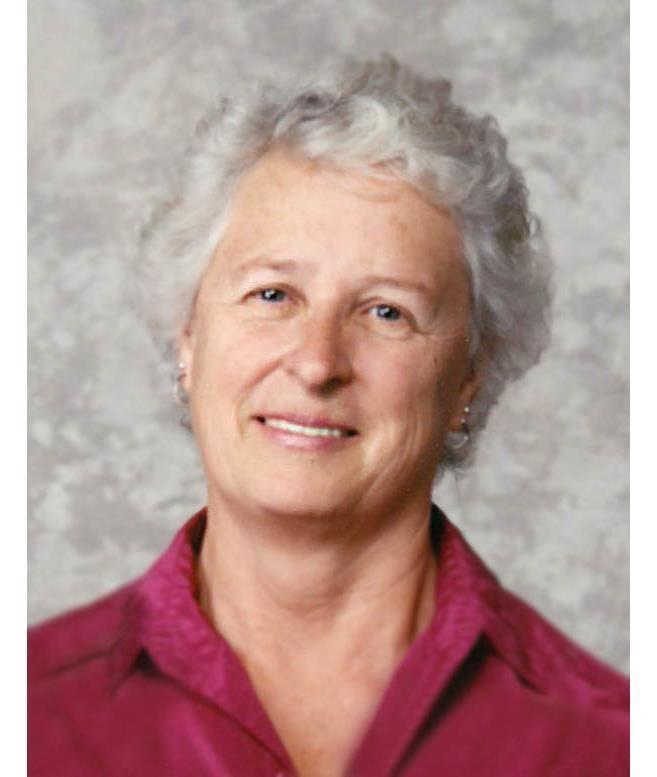 Phyllis  Radford