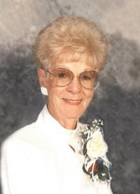 Dorothy D. Siddoway