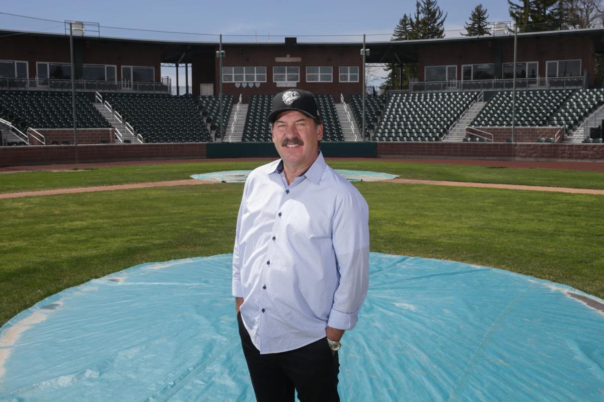 Q&A with Chukars general manager Kevin Greene on the uncertainty of the 2020 season and beyond