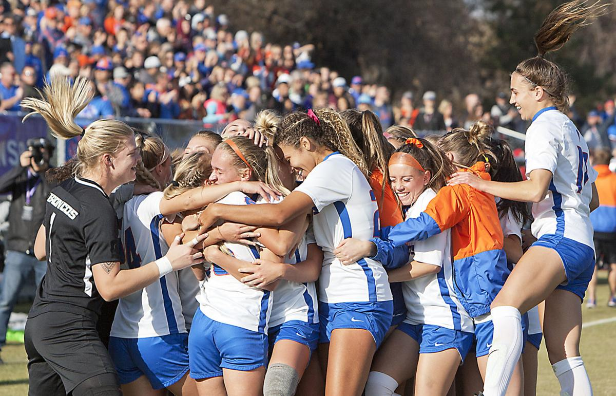 Boise State wins first ever MW soccer title to earn NCAA tourney berth
