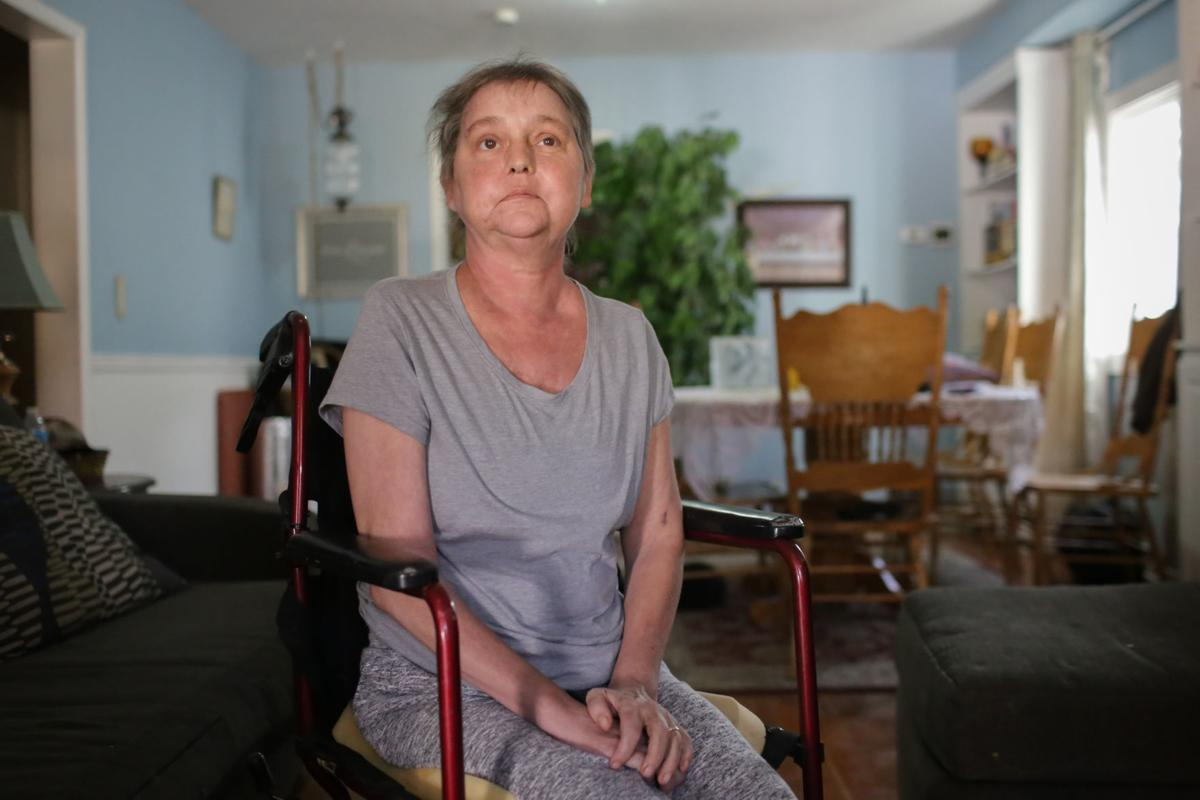 'I did it because everybody else needed it': Reclaim volunteer reflects on Medicaid campaign