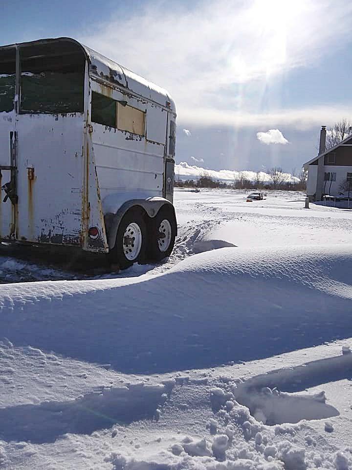 Drifts trailer