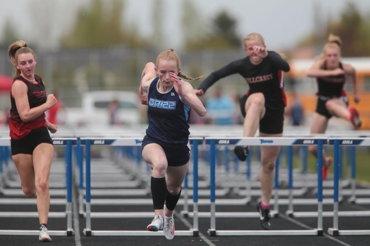 TRACK: Rigby boys win first district title at 5A level, plus other local state qualifiers