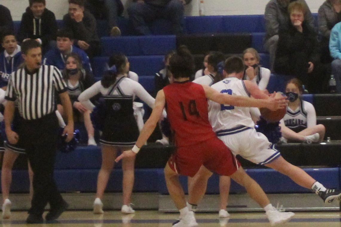 South Fremont topples Firth