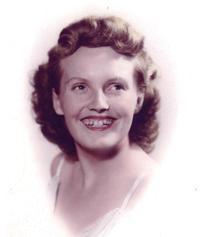 Donna Agnes (Stoddard) Beazer