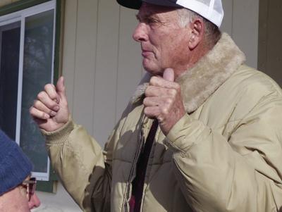 Ranching Standoff Grazing Permit Lawsuit