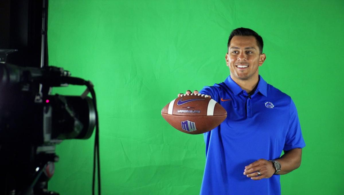 Mountain West pushing vaccinations, but Boise State still has some area to grow