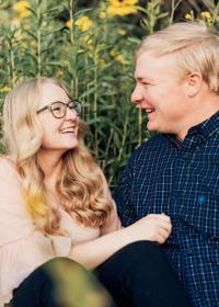 Shuldberg and Yearsley to marry