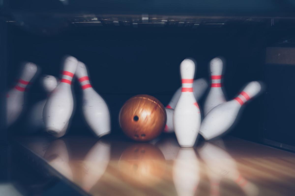 Idaho Falls Bowling Report