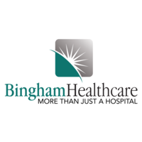 Bingham Healthcare logo