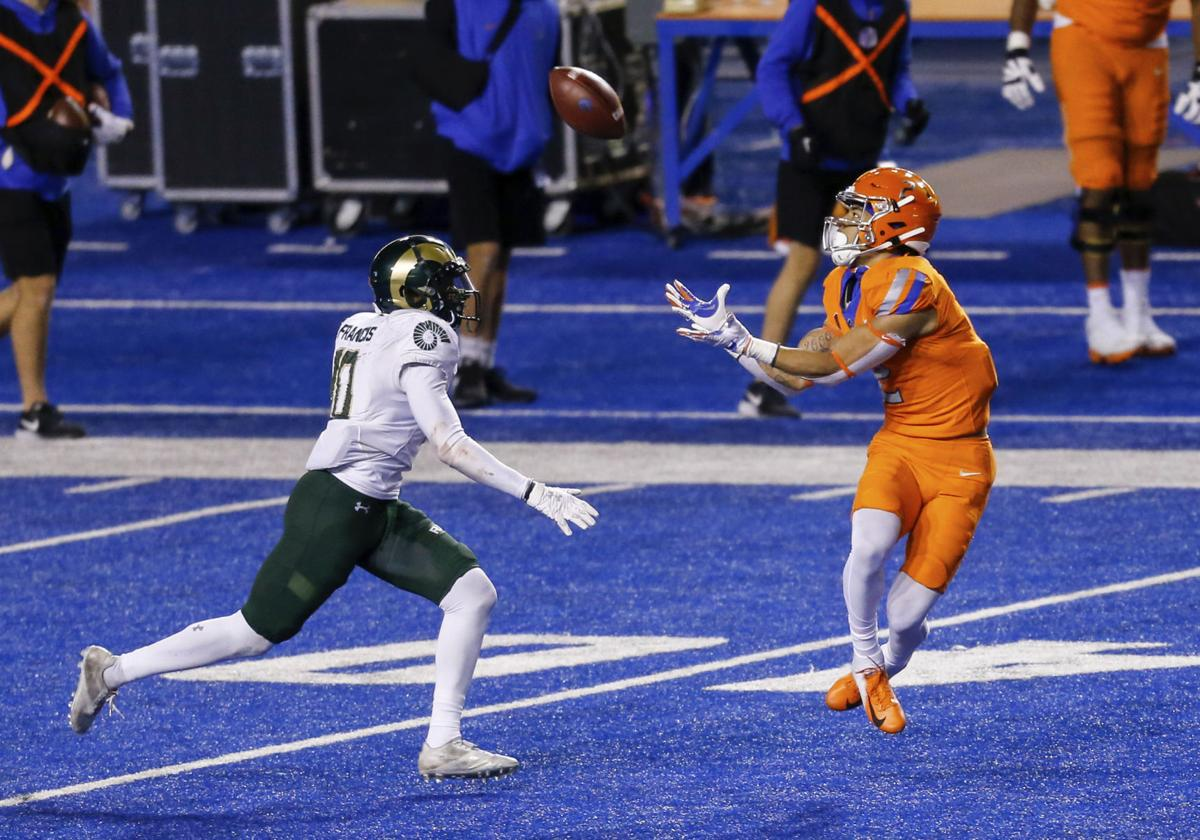 Boise State game at Hawaii still on despite rising COVID-19 numbers