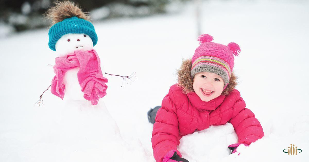 10 tips for safer winter, holiday season