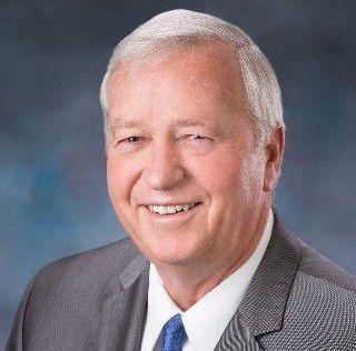 Rep. John Vander Woude