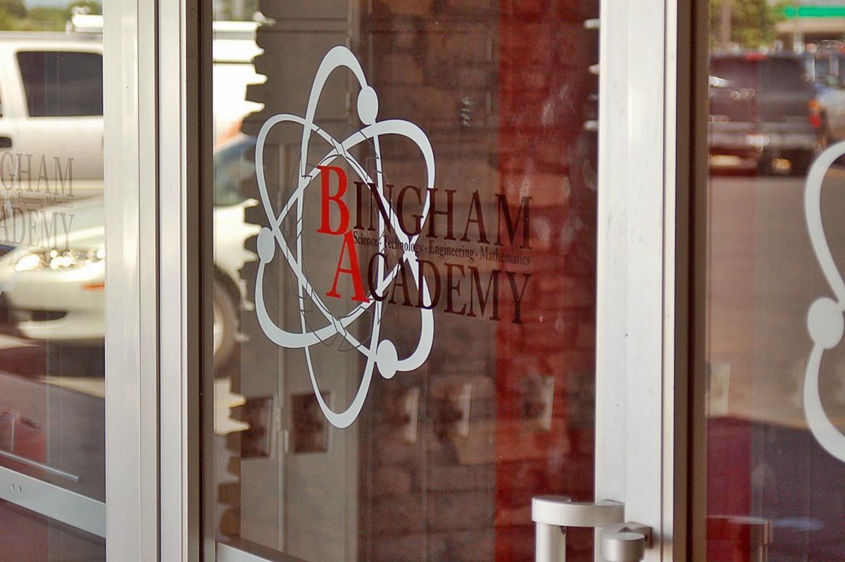 Bingham Academy
