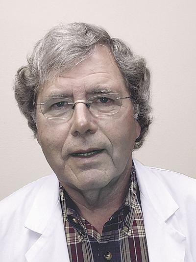 Dr. Kenneth Krell
