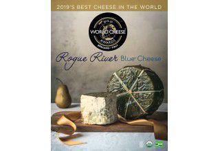 Rogue cheese