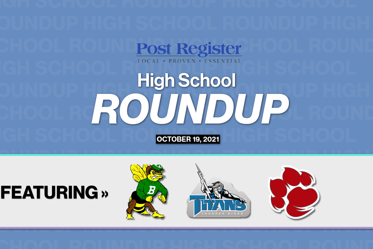 HIGH SCHOOL ROUNDUP: Bonneville volleyball tops Hillcrest to kick off districts