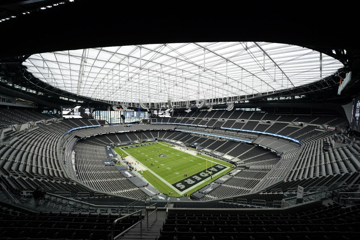 Rare chance to play in NFL stadium will have Boise State's 'juices flowing'