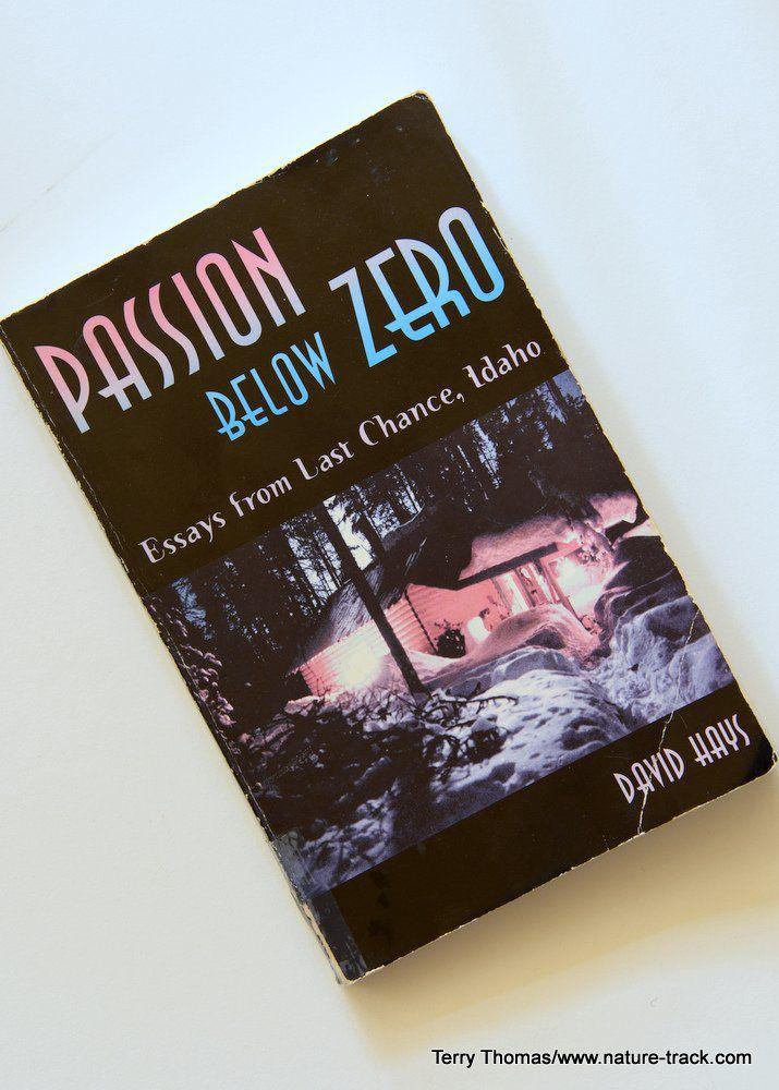'Passion Below Zero'