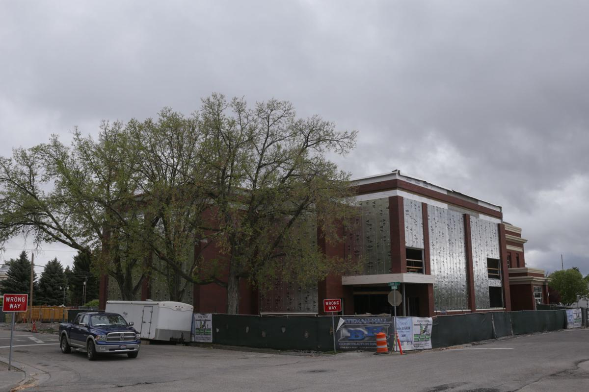Museum of Idaho expansion on pace for July completion, September opening