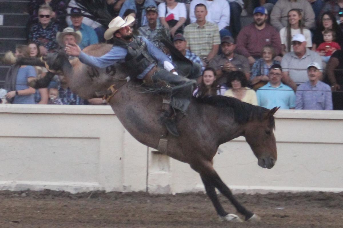 Gem State Rodeo