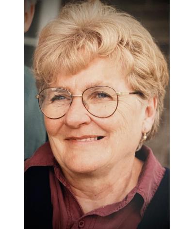 Joyce  Lund