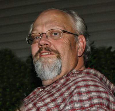 William James Gardner Jr.
