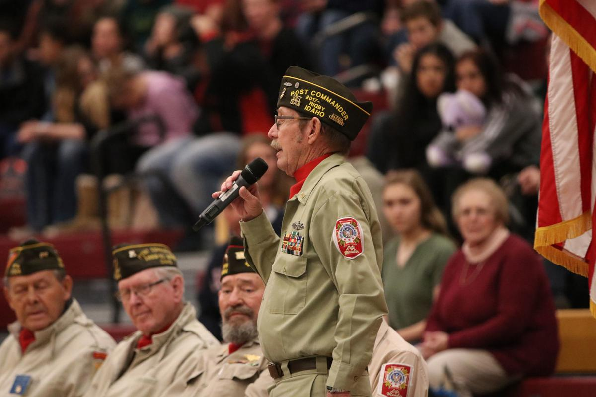 Local VFWs to hold Veterans Day programs