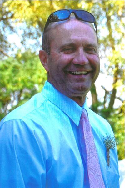 Keith Roger Barzee