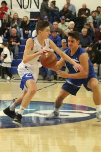 Diggers bury Cougars at Firth High School