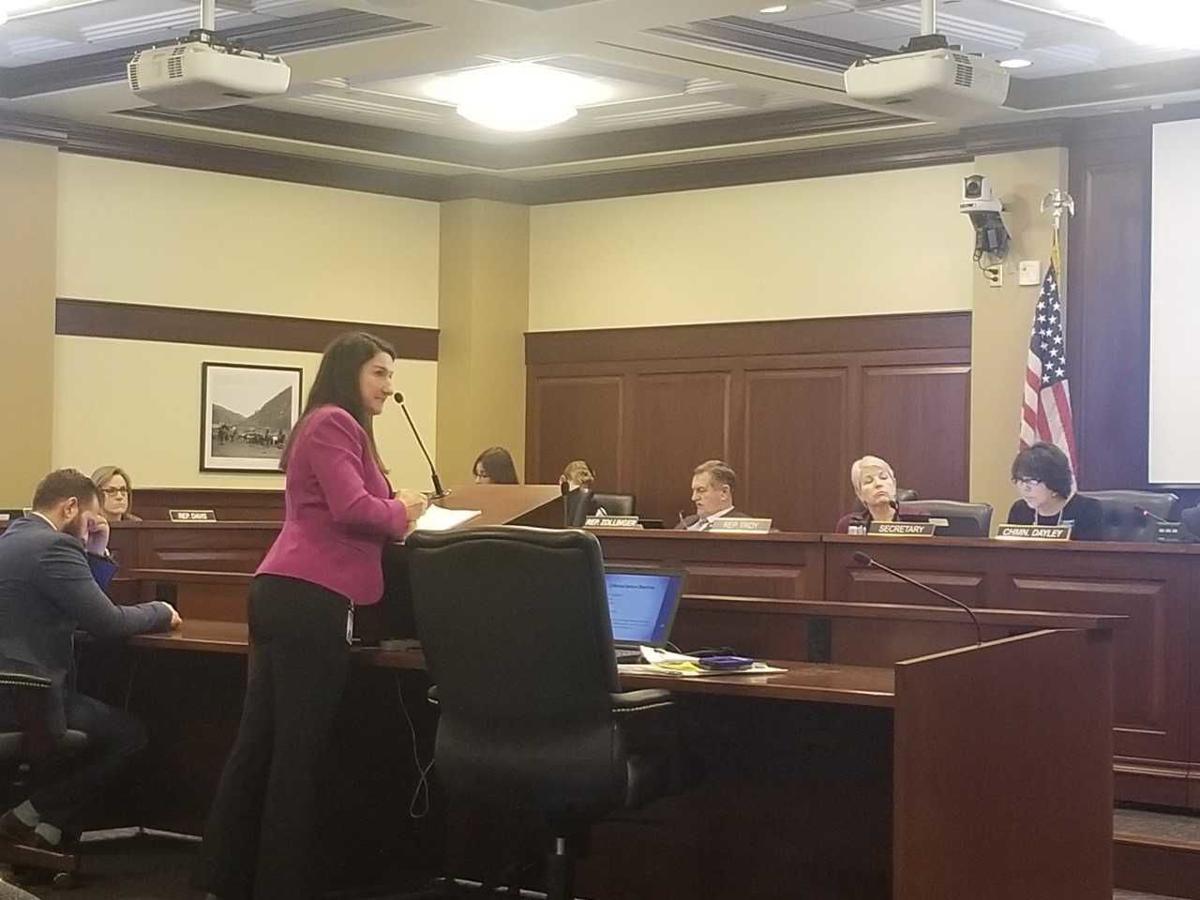 Mandatory minimum bill deserves hearing