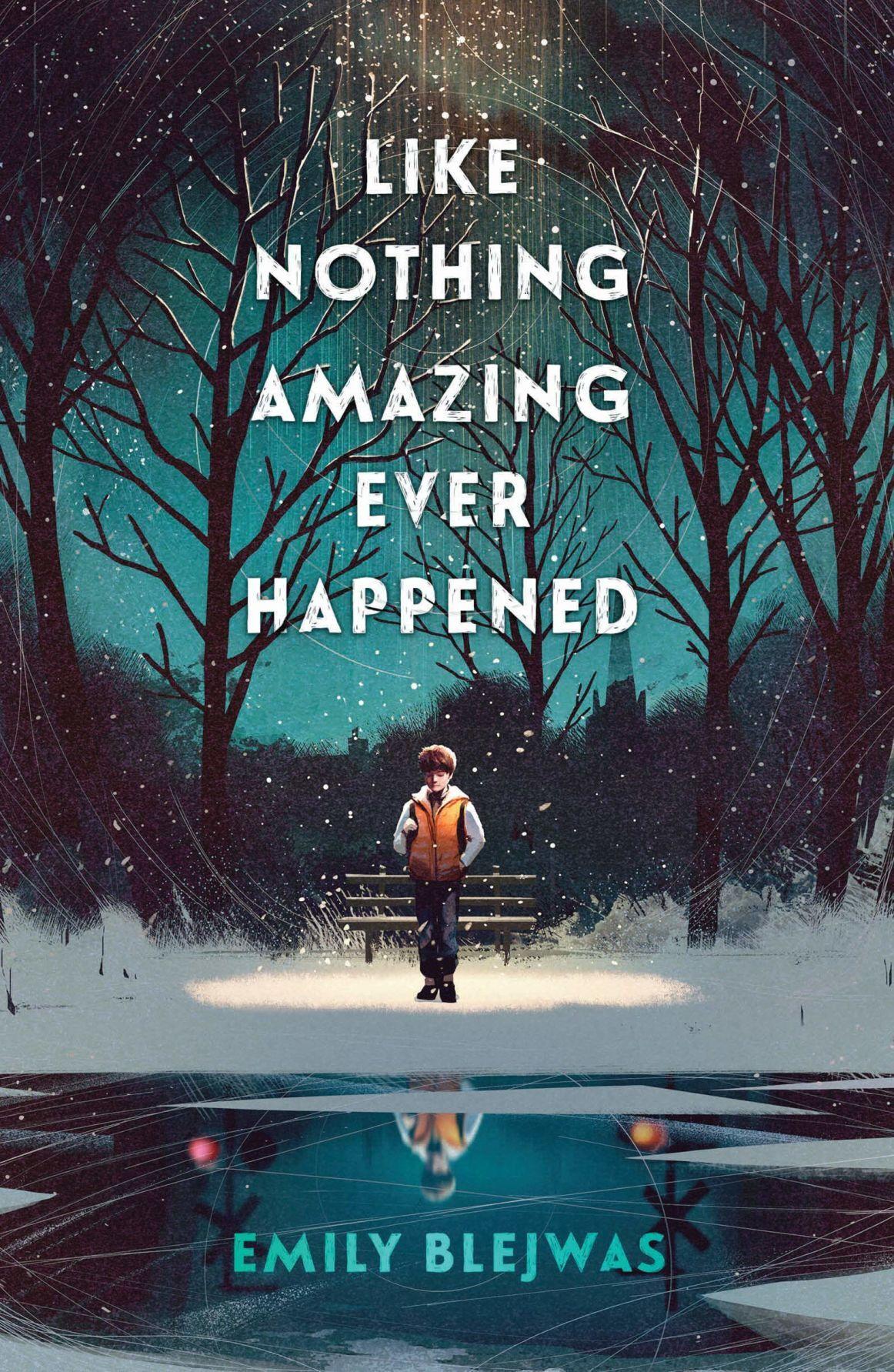 Nothing Amazing