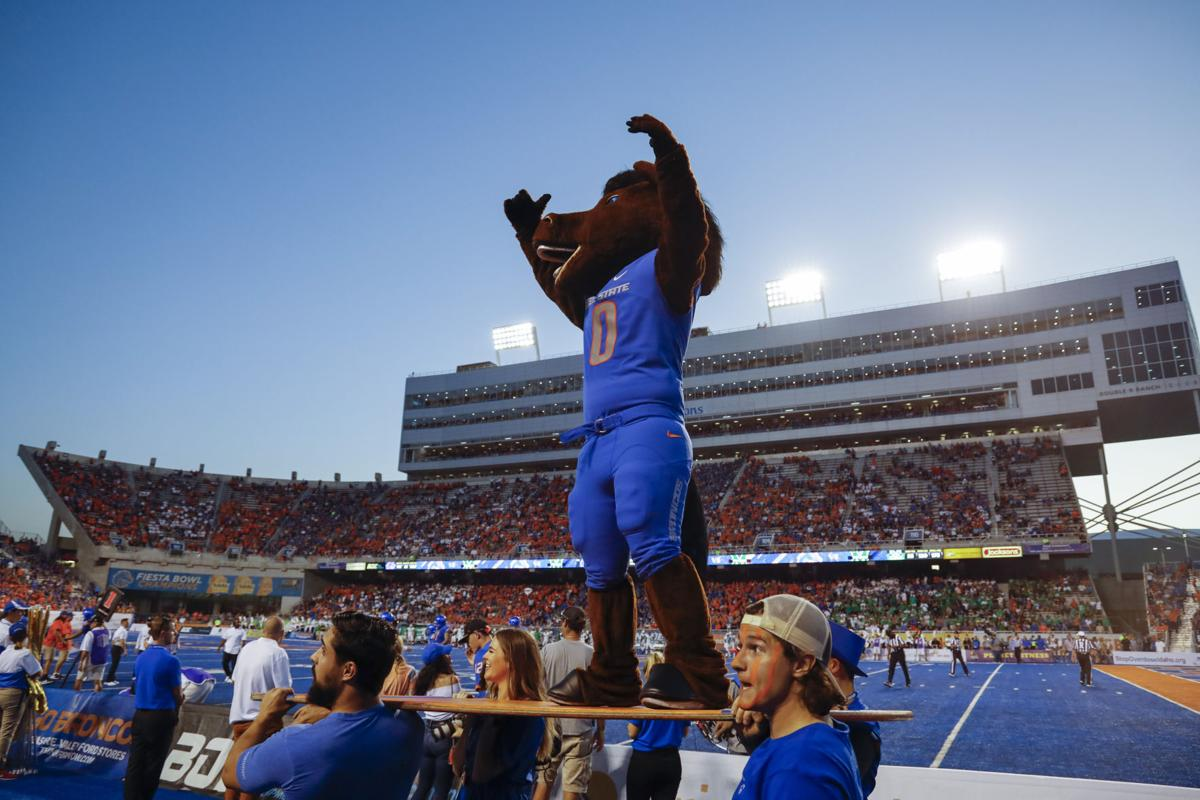 Game on! Boise State, Mountain West to start fall football season Oct. 24